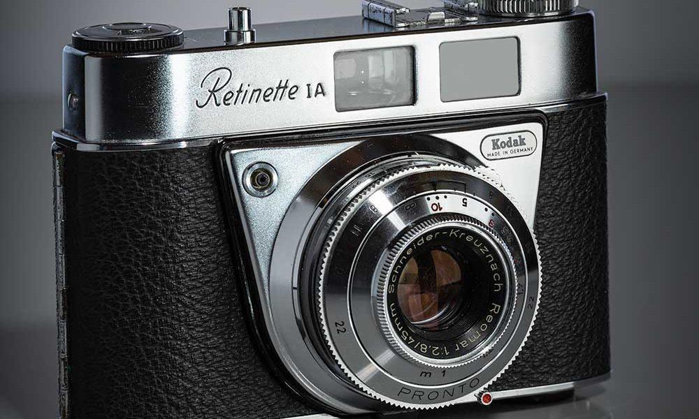 Foto-tjenester